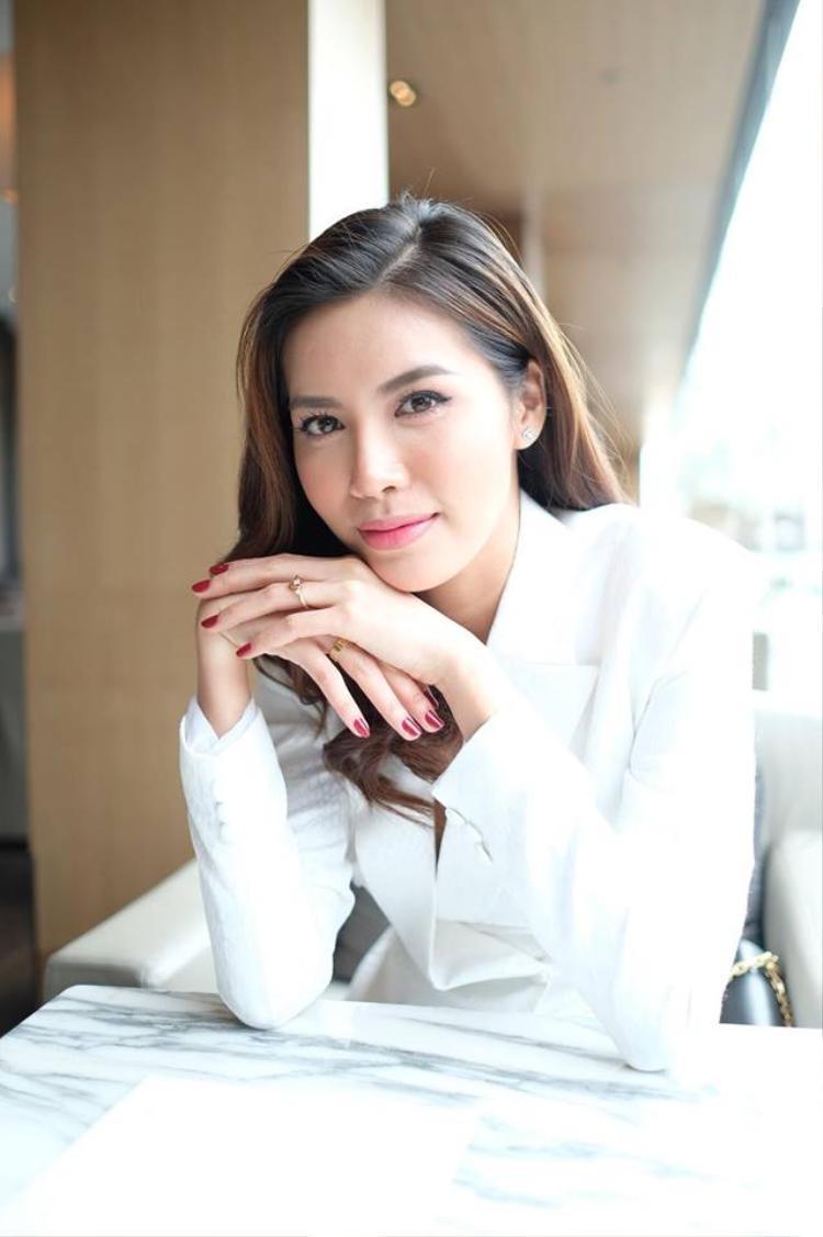 Minh Tú lần đầu lên tiếng về nghi vấn bắt tay Phạm Hương để cô lập Kỳ Duyên ở The Look