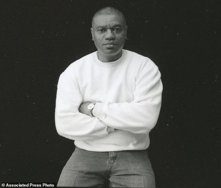 Wilbert Jones từng bị kết án chung thân vì tồi bắt cóc và hãm hiếp một nữ y tá khi mới 19 tuổi.