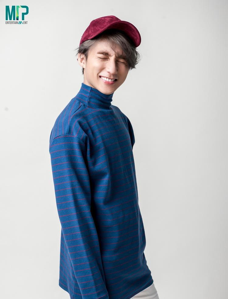 Sơn Tùng thường xuyên đi đầu trong việc mang những điểm hay ho của Kpop về Vpop.