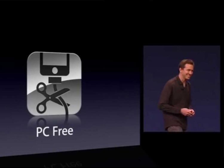 Bạn cũng phải kết nối iPhone vào máy tính để có thể thiết lập nó. Và bạn phải làm điều này trong suốt tận 5 năm!