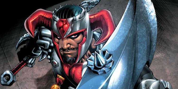 Justice League: Lý giải về quyền năng trên màn ảnh của Steppenwolf