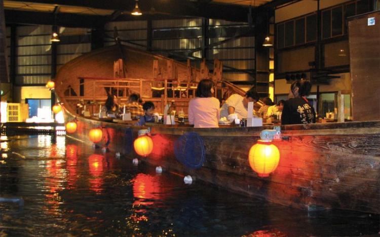 Tự câu cá để ăn trong nhà hàng, trải nghiệm sang chảnh đến bất ngờ tại Nhật