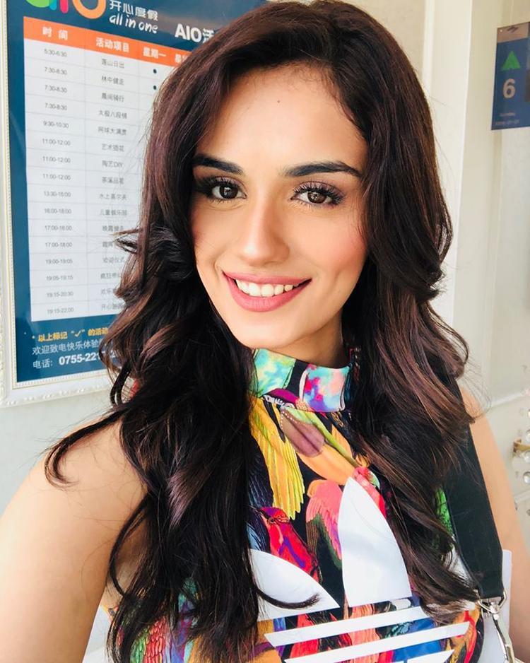 Tất tần tật về Manushi Chhillar  tân Hoa hậu Thế giới người Ấn Độ