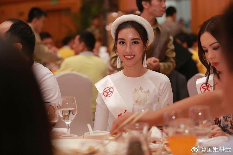 Hậu Miss World, Đỗ Mỹ Linh sẽ trở về Việt Nam vào đúng ngày Nhà giáo Việt Nam 20/11.