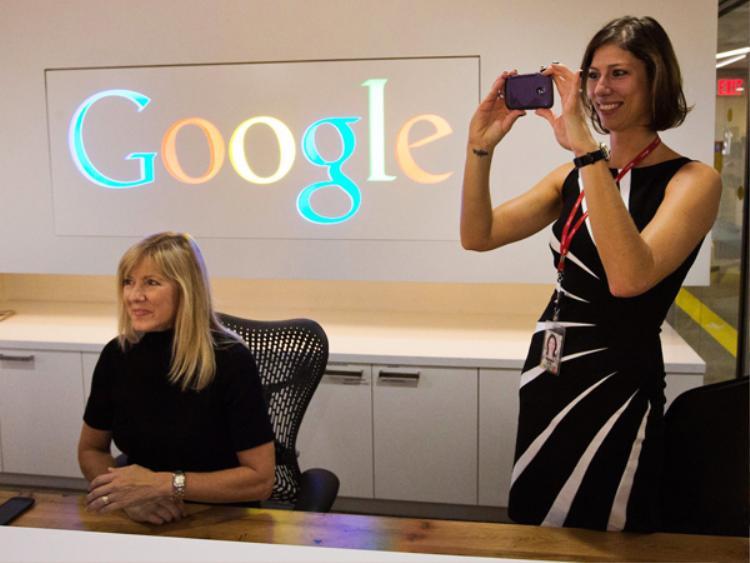 8 đặc quyền sung sướng khiến ai cũng muốn làm việc cho Google cả đời
