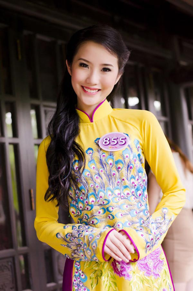 Đây là nhan sắc của bạn gái Phan Thành ngày xưa