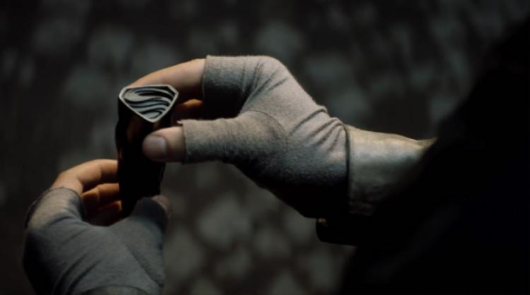 Chiếc chìa khóa Codex của Superman