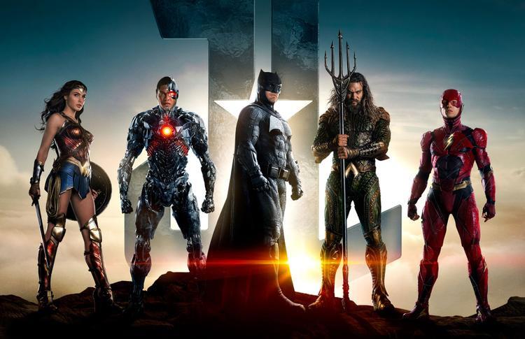 Siêu nhân đi cứu thế giới còn fan kêu gọi cứu sống Vũ trụ điện ảnh DC khỏi hủy diệt