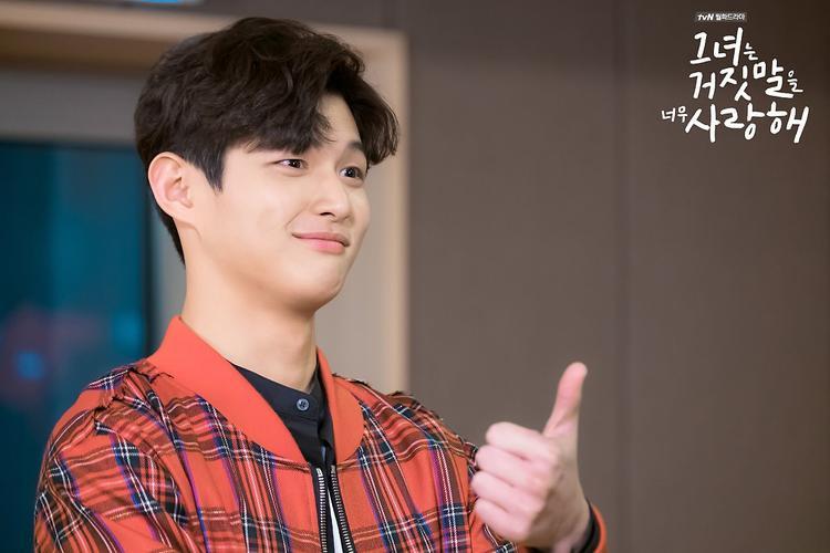 Làm nam phụ đã khổ, kiếp nam phụ của Lee Seo Won trong Liar And Lover còn phải chịu đày đọa khổ sở hơn gấp ngàn lần!