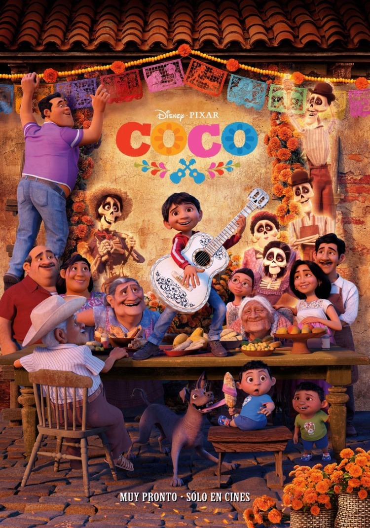 Coco: Pixar không chỉ làm ra một bộ phim hoạt hình, mà còn hơn cả thế