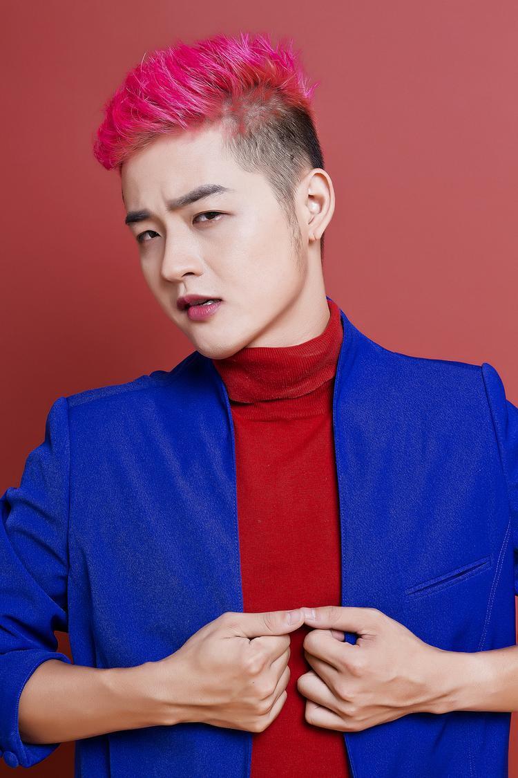 Thanh Duy sẽ làm MC chính trong tiệc cưới của Khởi My và Kelvin Khánh