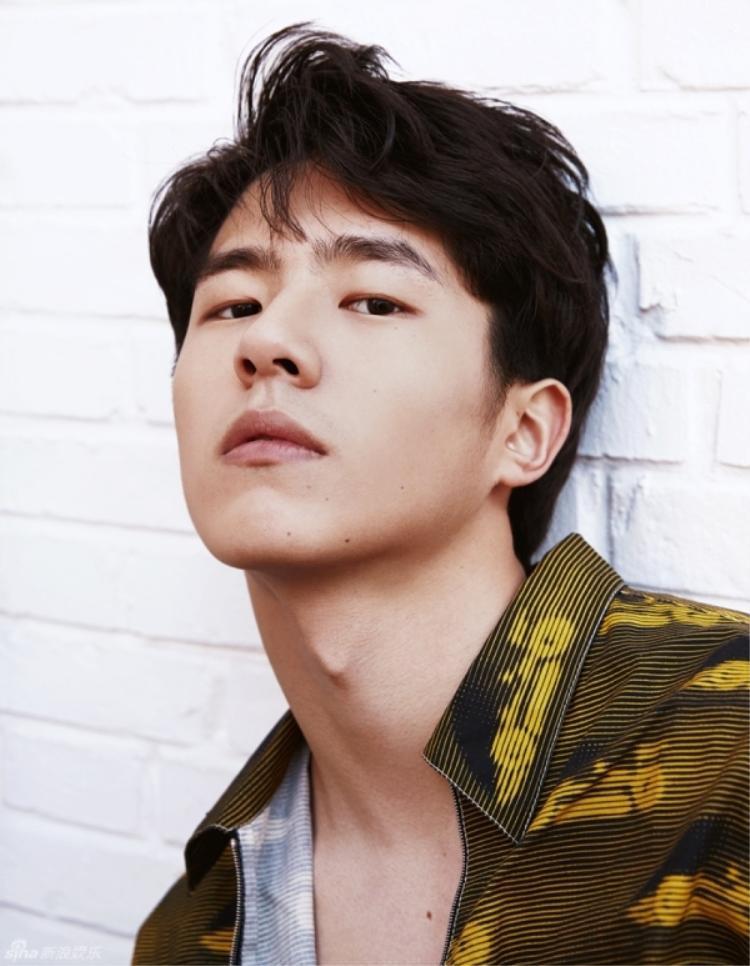 Sau thành công của vai diễn Dư Hoài vang danh cách đây không lâu, Lưu Hạo Nhiên đã kịp thời nâng cao bản thân với vai diễn hoàn toàn khác