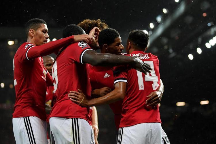 Real Madrid, Man Utd sáng cửa giành vé đá knock-out sau lượt trận thứ 5