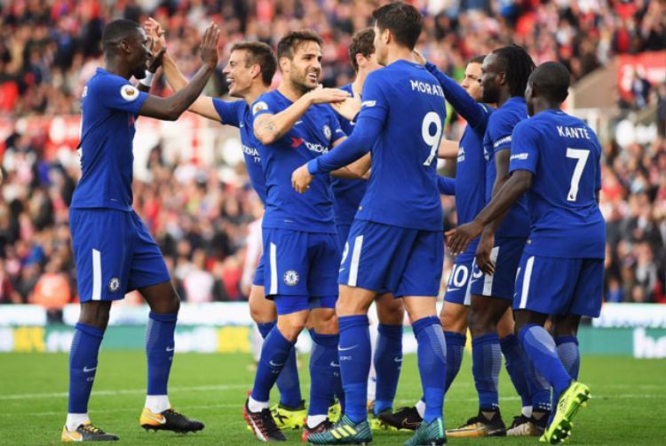 Chelsea buộc phải thắng Qarabag để sớm vượt qua vòng bảng.