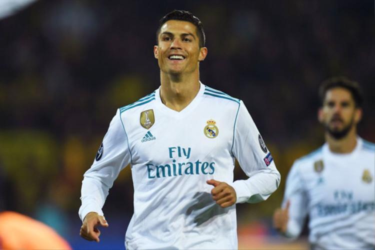 Ronaldo chỉ cần 1 bàn thắng nữa để xô đổ kỷ lục của chính mình.