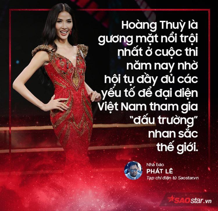 HOT PICK 3: Top 10 thí sinh được các nhà báo kỳ vọng đăng quang HHHV Việt Nam 2017