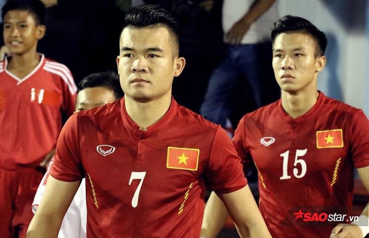 Phi Sơn, Hoàng Thịnh sẽ theo chân HLV Miura về CLB TP.HCM ?