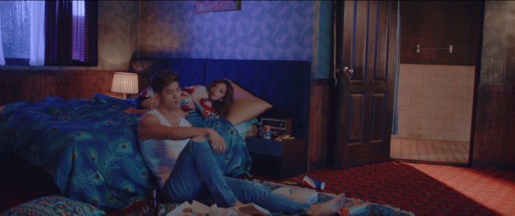 Cuối cùng thì nhóm nhạc hỗn hợp K.A.R.D cũng chịu yêu nhau trong MV mới