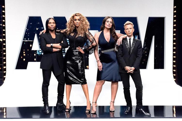 """Chỉ riêng Rita Ora """"bị loại"""", ba giám khảo mùa 23 sẽ tiếp tục """"chinh chiến"""" cùng Tyra Banks."""