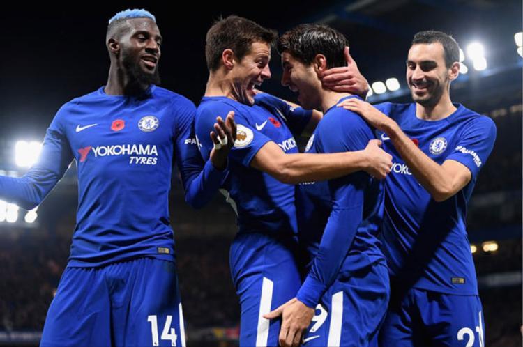 Nếu đánh bại Qarabag, Chelsea sẽ vượt qua vòng bảng sớm trước 1 lượt trận.