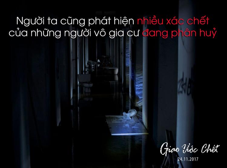 Giao ước chết tại tòa nhà ma ám của Thái Lan: Bee Namtip (The Face Thái) gặp ma khi quay phim