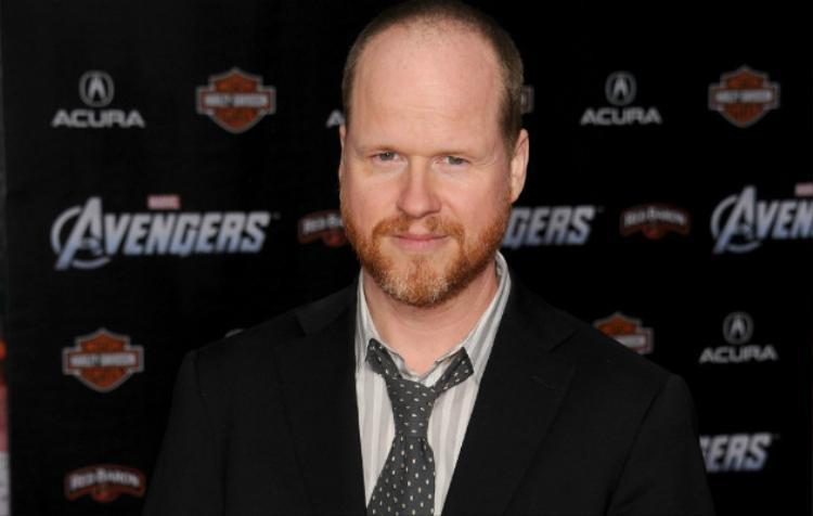 Joss Whedon - Người đứng sau thành công của hai phần phim The Avengers.