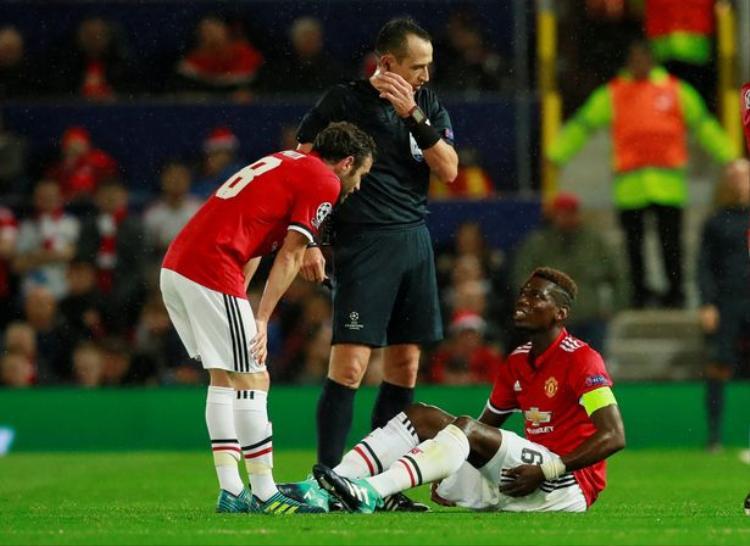 Vì sao Pogba trở lại giúp Man United sáng cửa vô địch Premier League?
