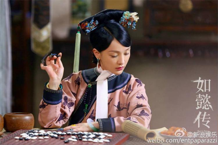 Liệu Như Ý Truyện là điểm đen trong sự nghiệp của Châu Tấn?