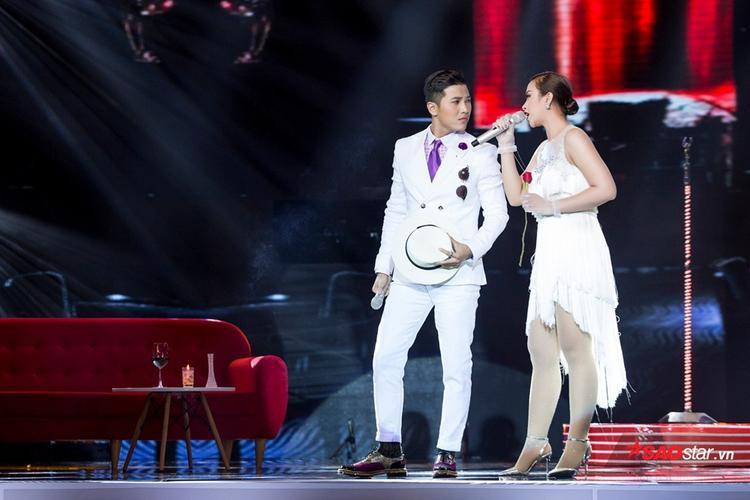 Hậu trường Cặp đôi hoàn hảo: Trương Diễm bị Mai Tiến Dũng bốc phốt tính mê trai