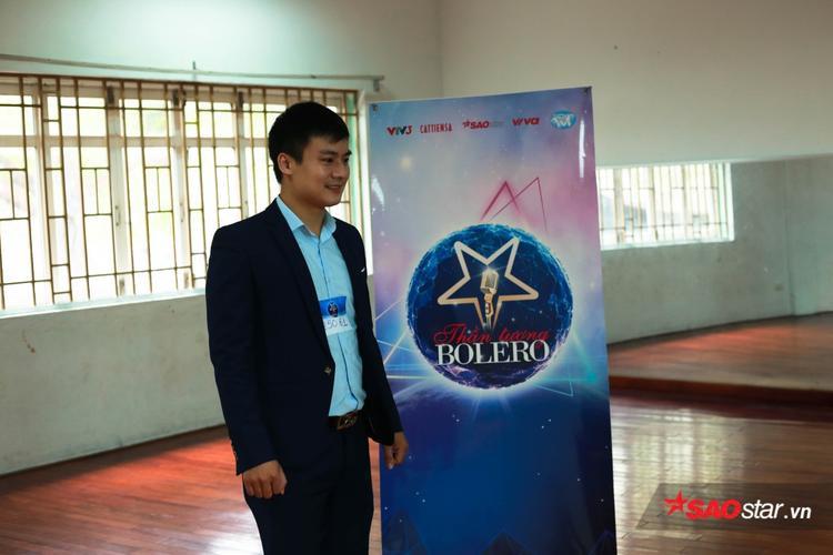 Theo thông tin từ BTC, các thí sinh tại khu vực Đà Nẵng đến từ nhiều ngành nghề khác nhau và có chung niềm đam mê với bolero.