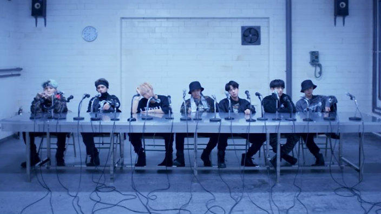 """Cùng đón chào sự trở lại của BTS và """"bom tấn âm nhạc"""" MIC Drop trên các """"đấu trường"""" âm nhạc đầu tháng 12 này!"""