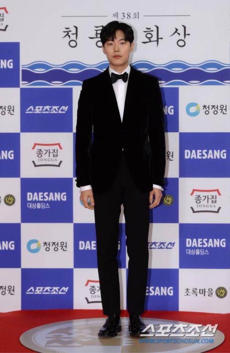 Ryul Jun Yeol