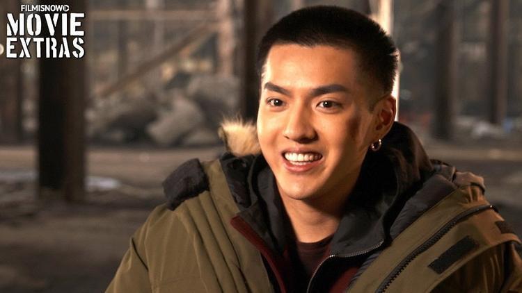 Lộc Hàm và Ngô Diệc Phàm có đúng đắn khi rời EXO để phát triển sự nghiệp tại quê nhà?
