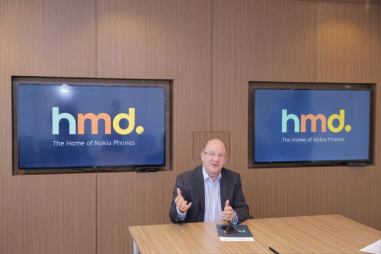 HMD Global thừa nhận phân khúc smartphone cao cấp vấn là một trận đánh khó.