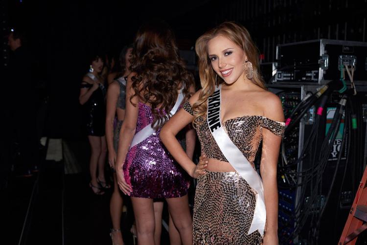 Người đẹp Nam Phi đăng quang Hoa hậu Hoàn vũ 2017, Nguyễn Thị Loan trượt Top 16 chung cuộc