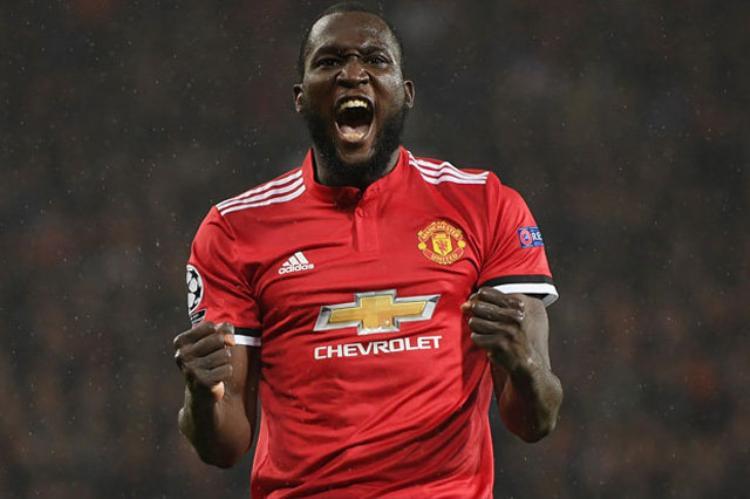 """Lukaku """"nhả đạn"""" đều đặn trong 10 trận đầu cho Man United."""