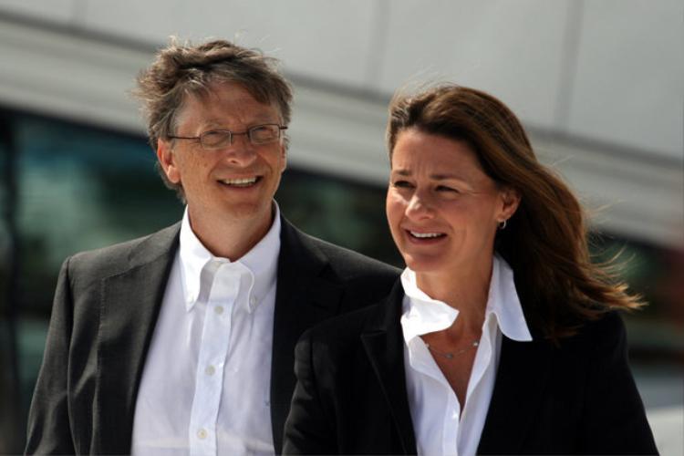 """Melinda, người phụ nữ tuy nhỏ bé nhưng đã khiến tỷ phú Bill Gates phải thốt lên: """"Kết hôn với cô ấy chính là vận may lớn nhất đời tôi."""""""