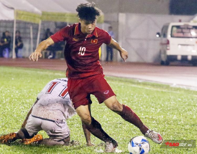 HLV Park Hang Seo gọi 9 cầu thủ HAGL lên U23 Việt Nam