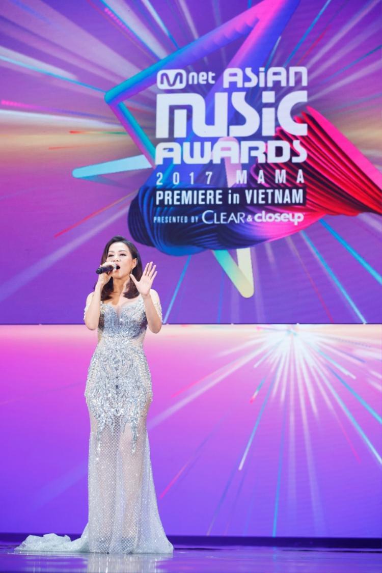 Hai bài diễn văn nêu lên sức ảnh hưởng quan trọng của MAMA đối với nền âm nhạc thế giới, sự khởi nguồn của giải thưởng danh giá và hành trình MAMA đã đi trong 19 năm qua.
