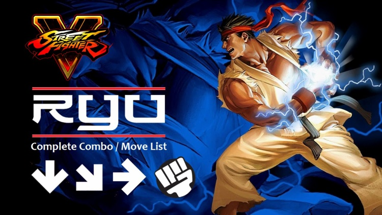 4 sự thật thú vị về Street Fighter, tựa game chúng ta ai cũng chơi thời thơ ấu