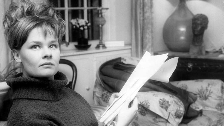 Judi Dench Bà hoàng điện ảnh không thua gì Meryl Streep