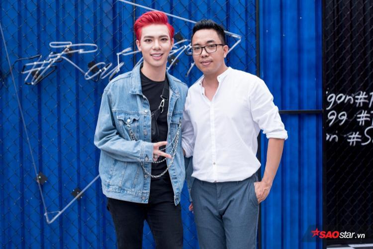 Yêu có bao giờ là sailà sáng tác từ nhạc sĩ Nguyễn Hồng Thuận.