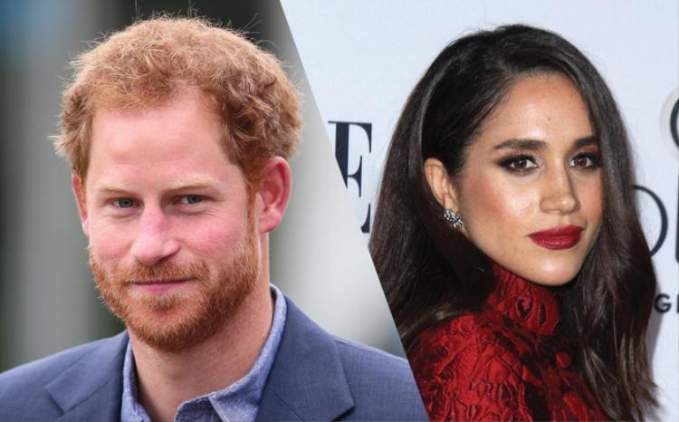 Hoàng tử Anh Harry và nữ diễn viên Mỹ Meghan sẽ kết hôn vào mùa xuân năm 2018.