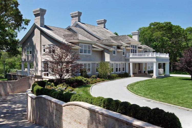 Toàn cảnh căn nhà trị giá triệu đô của vợ chồng Jay Z.