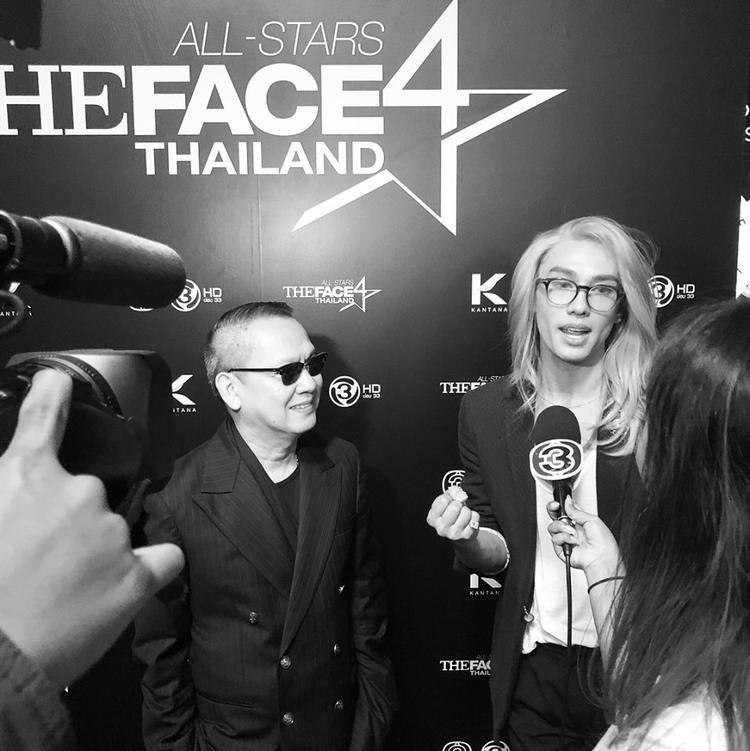 The Face Thailand mùa All Star bất ngờ tổ chức họp báo, công bố dàn thí sinh khủng