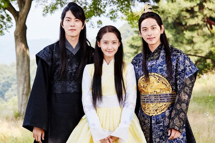 6 bộ phim truyền hình Hàn Quốc vượt ngoài sự mong đợi của khán giả