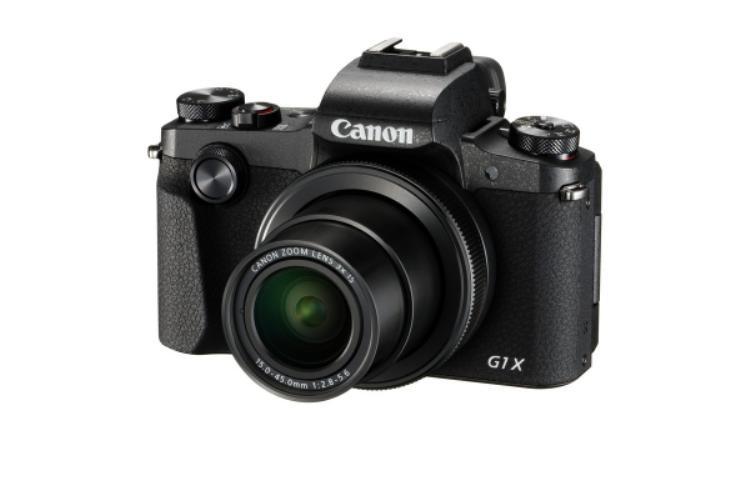 Canon trình làng máy ảnh compact mới PowerShot G1 X Mark III tại Việt Nam, giá 27 triệu đồng