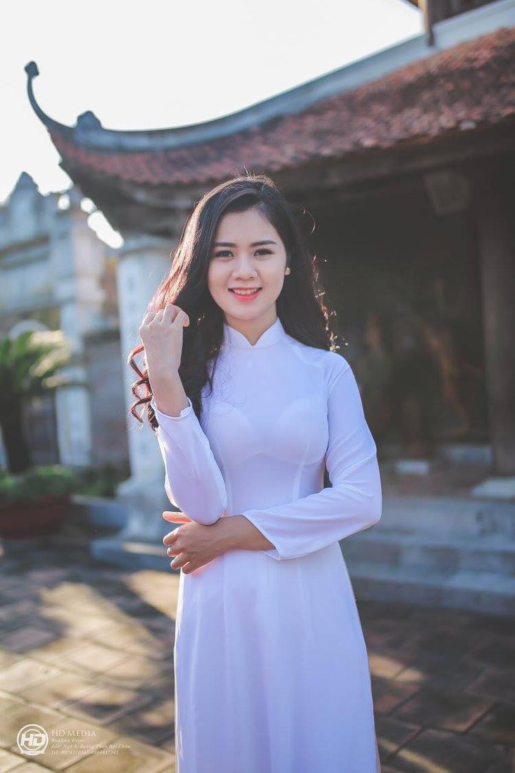 Đầu năm 2018, Thu Phương sẽ trở thành vợ của Ngọc Hải. Ảnh: FBNV