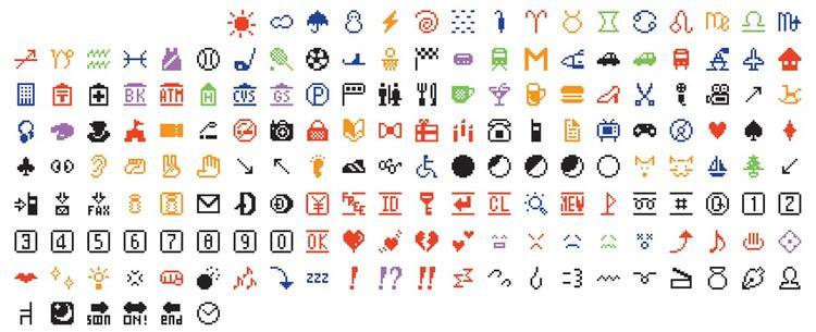 Hay dùng emoji để chat chit nhưng bạn đã biết ai là người tạo ra chúng chưa?
