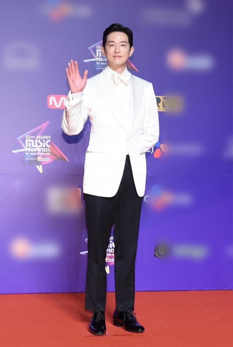 Kwon Yul.
